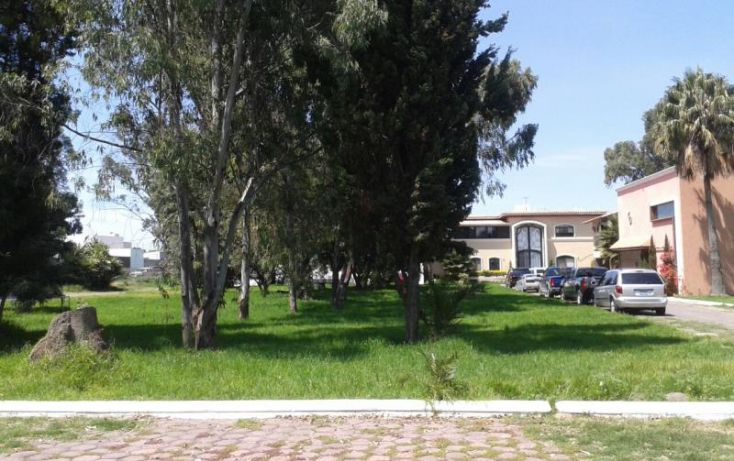 Foto de terreno habitacional en venta en, el arenal, san andrés cholula, puebla, 979059 no 01