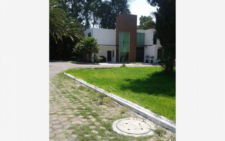 Foto de terreno habitacional en venta en, el arenal, san andrés cholula, puebla, 979059 no 02