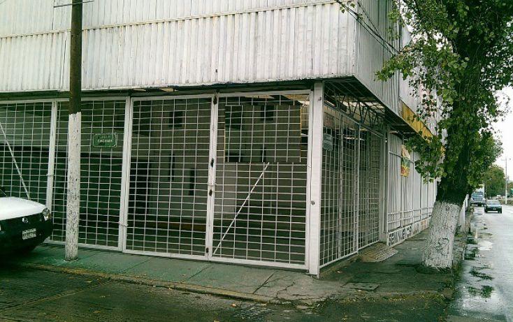 Foto de local en renta en, el arenal, tlalnepantla de baz, estado de méxico, 1835456 no 01
