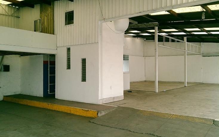 Foto de local en renta en  , el arenal, tlalnepantla de baz, méxico, 1562868 No. 04