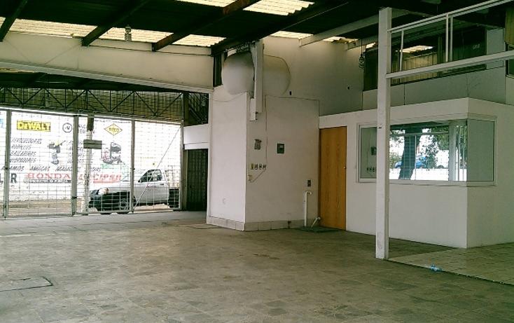 Foto de local en renta en  , el arenal, tlalnepantla de baz, méxico, 1562868 No. 08