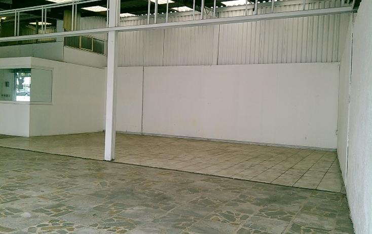 Foto de local en renta en  , el arenal, tlalnepantla de baz, méxico, 1562868 No. 10