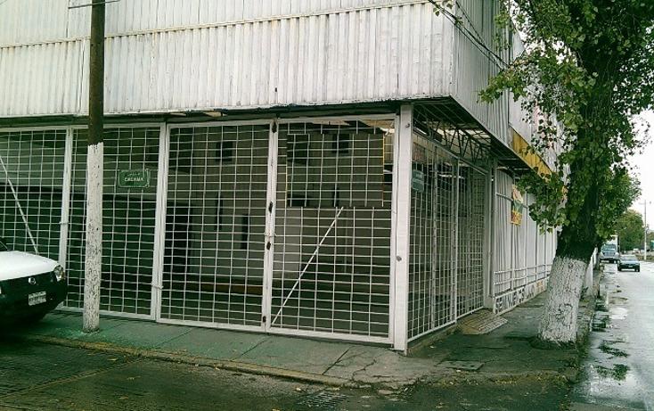 Foto de local en renta en  , el arenal, tlalnepantla de baz, méxico, 1835456 No. 01