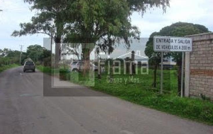Foto de terreno habitacional en venta en  , el armadillo, tepic, nayarit, 1334075 No. 01