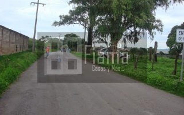 Foto de terreno habitacional en venta en  , el armadillo, tepic, nayarit, 1334075 No. 02