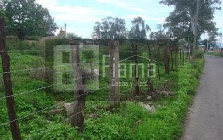 Foto de terreno habitacional en venta en  , el armadillo, tepic, nayarit, 1334075 No. 03