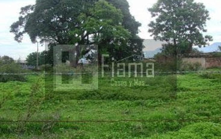 Foto de terreno habitacional en venta en  , el armadillo, tepic, nayarit, 1334075 No. 05