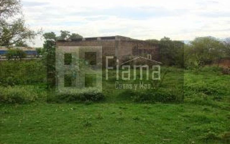 Foto de terreno habitacional en venta en  , el armadillo, tepic, nayarit, 1334075 No. 07