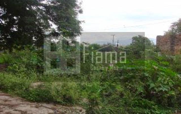 Foto de terreno habitacional en venta en  , el armadillo, tepic, nayarit, 1334075 No. 08
