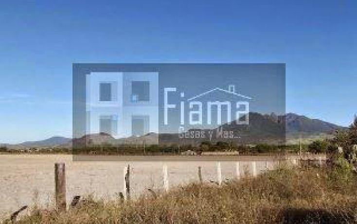Foto de terreno habitacional en venta en, el armadillo, tepic, nayarit, 1864382 no 02