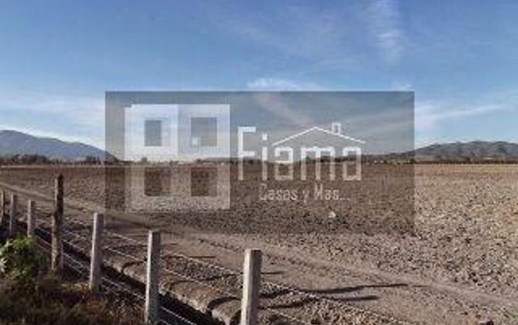 Foto de terreno habitacional en venta en  , el armadillo, tepic, nayarit, 1864382 No. 04