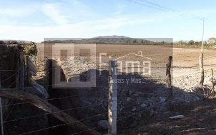 Foto de terreno habitacional en venta en  , el armadillo, tepic, nayarit, 1864382 No. 07
