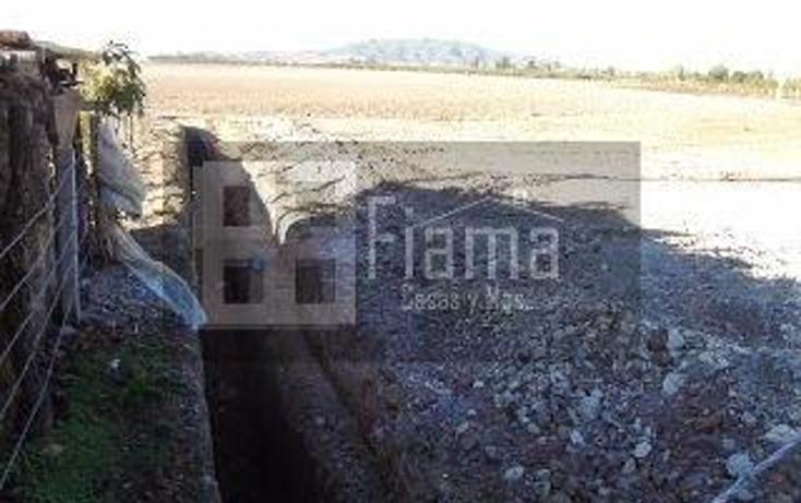 Foto de terreno habitacional en venta en  , el armadillo, tepic, nayarit, 1864382 No. 08
