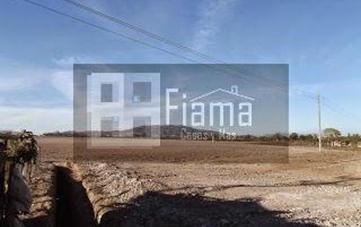 Foto de terreno habitacional en venta en  , el armadillo, tepic, nayarit, 1864382 No. 09