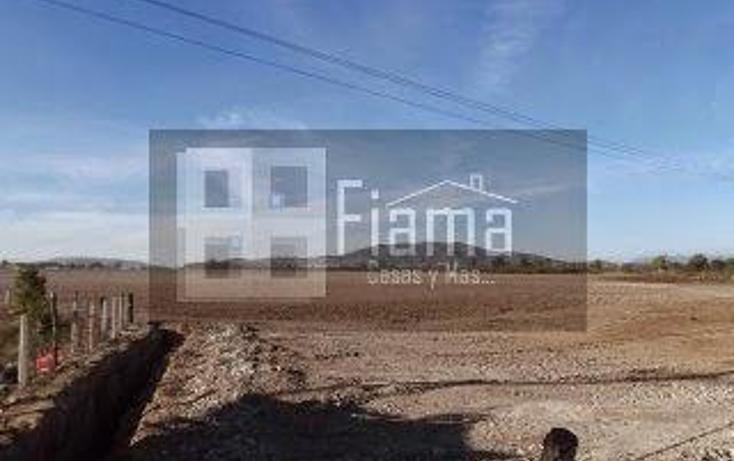 Foto de terreno habitacional en venta en  , el armadillo, tepic, nayarit, 1864382 No. 10