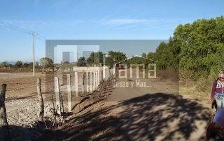 Foto de terreno habitacional en venta en  , el armadillo, tepic, nayarit, 1864382 No. 13