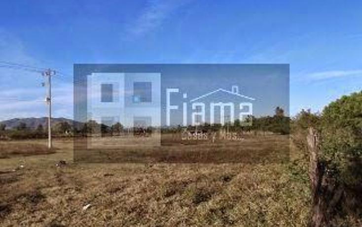 Foto de terreno habitacional en venta en  , el armadillo, tepic, nayarit, 1864382 No. 17