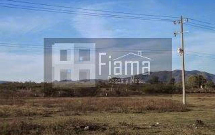 Foto de terreno habitacional en venta en  , el armadillo, tepic, nayarit, 1864382 No. 18