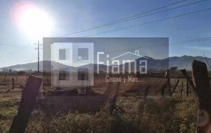 Foto de terreno habitacional en venta en  , el armadillo, tepic, nayarit, 1864382 No. 19