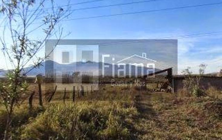 Foto de terreno habitacional en venta en  , el armadillo, tepic, nayarit, 1864382 No. 21