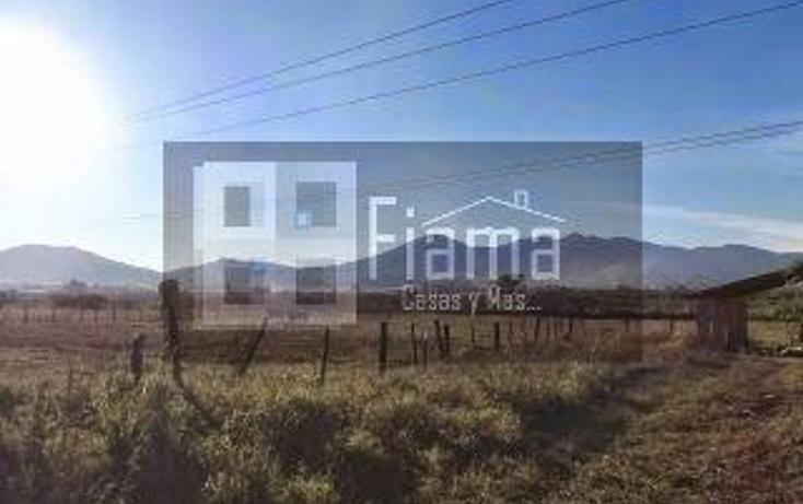 Foto de terreno habitacional en venta en  , el armadillo, tepic, nayarit, 1864382 No. 22