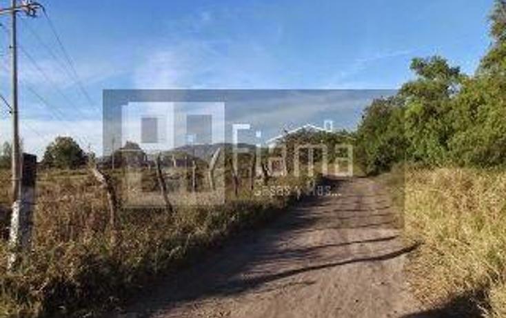 Foto de terreno habitacional en venta en  , el armadillo, tepic, nayarit, 1864382 No. 26
