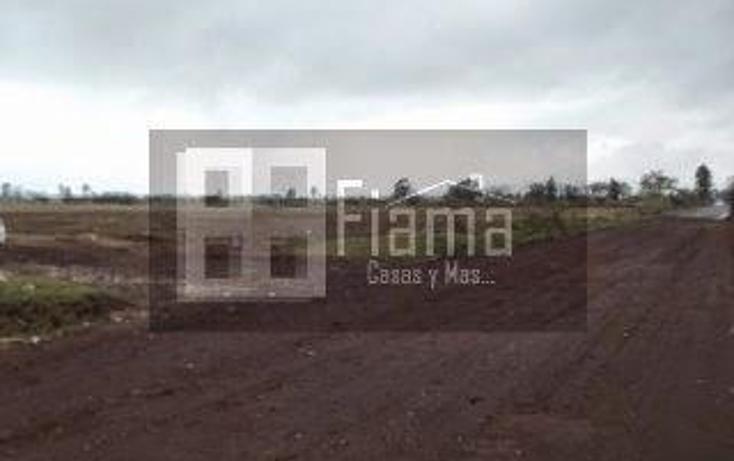 Foto de terreno habitacional en venta en  , el armadillo, tepic, nayarit, 1869170 No. 01