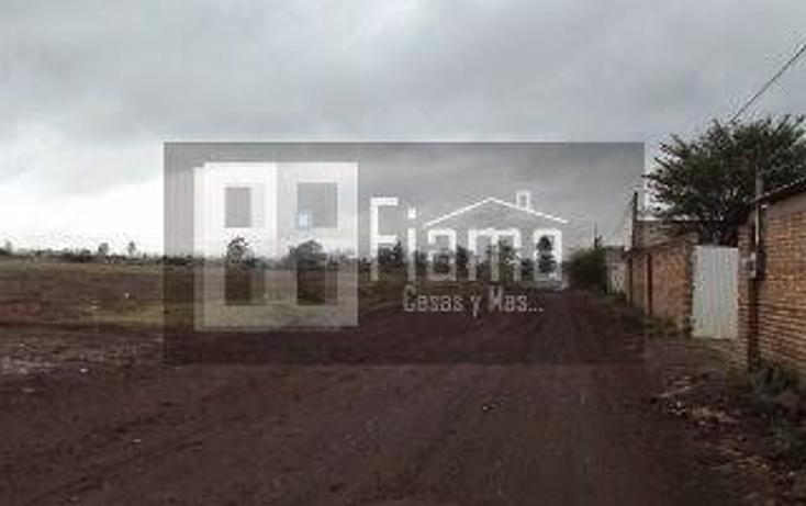 Foto de terreno habitacional en venta en  , el armadillo, tepic, nayarit, 1869170 No. 02