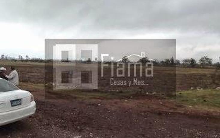 Foto de terreno habitacional en venta en  , el armadillo, tepic, nayarit, 1869170 No. 03