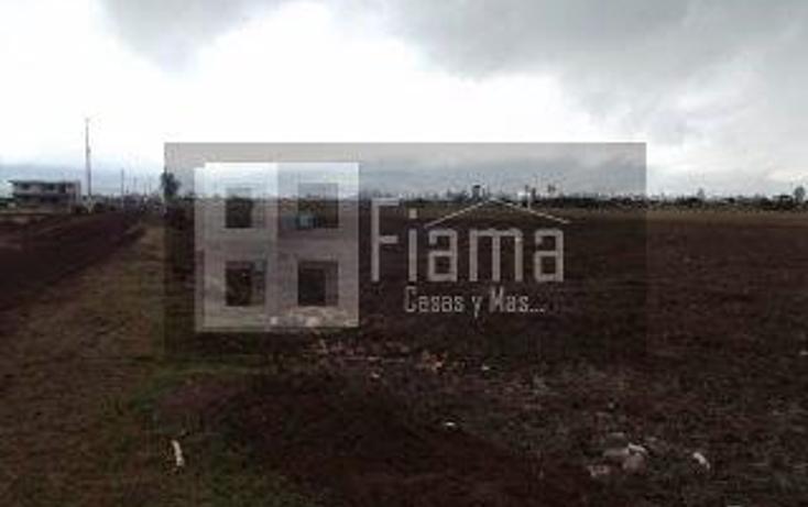 Foto de terreno habitacional en venta en  , el armadillo, tepic, nayarit, 1869170 No. 04