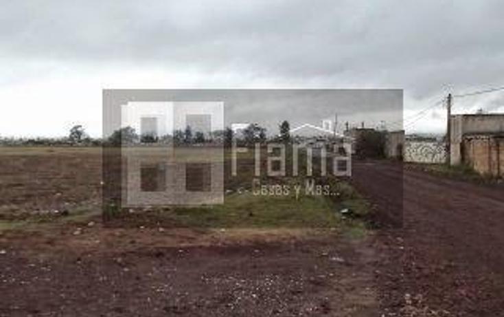 Foto de terreno habitacional en venta en  , el armadillo, tepic, nayarit, 1869170 No. 05