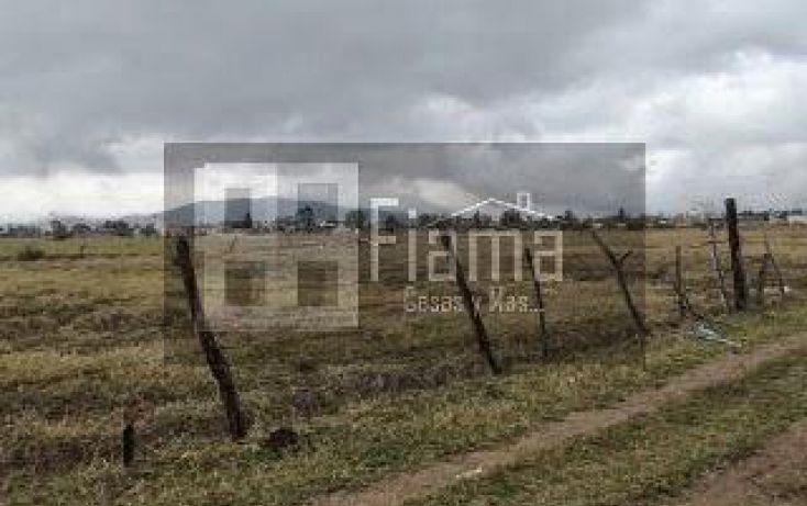 Foto de terreno habitacional en venta en, el armadillo, tepic, nayarit, 1869170 no 06