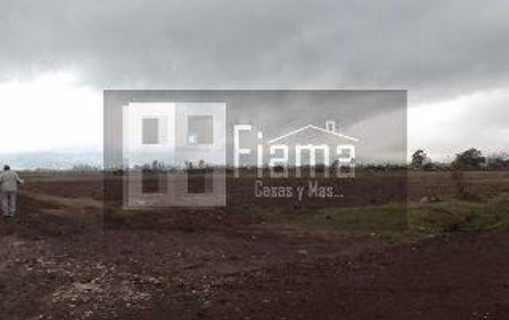 Foto de terreno habitacional en venta en  , el armadillo, tepic, nayarit, 1869170 No. 07