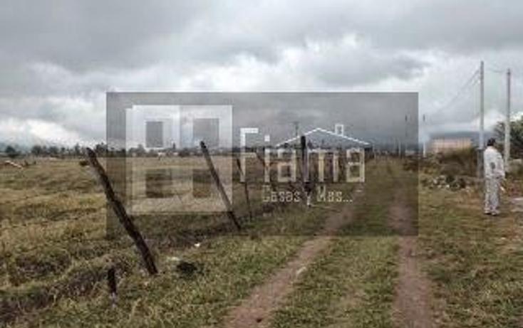 Foto de terreno habitacional en venta en  , el armadillo, tepic, nayarit, 1869170 No. 08