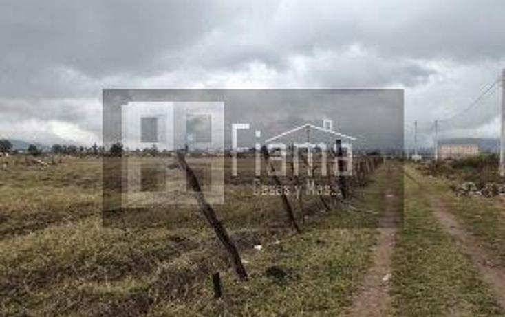 Foto de terreno habitacional en venta en  , el armadillo, tepic, nayarit, 1869170 No. 09