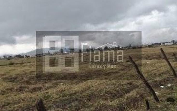 Foto de terreno habitacional en venta en  , el armadillo, tepic, nayarit, 1869170 No. 11