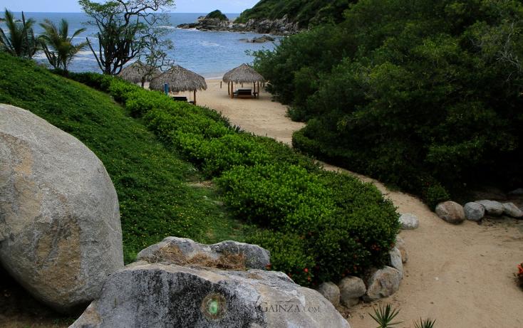 Foto de departamento en venta en  , el arrocito, santa mar?a huatulco, oaxaca, 1103123 No. 23
