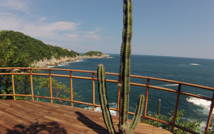 Foto de casa en venta en  , el arrocito, santa maría huatulco, oaxaca, 1258599 No. 05
