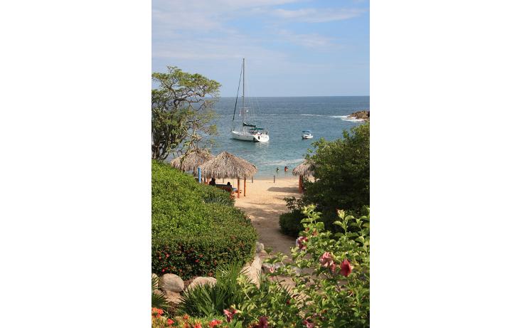 Foto de departamento en venta en  , el arrocito, santa maría huatulco, oaxaca, 1265989 No. 03