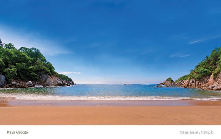 Foto de casa en venta en  , el arrocito, santa maría huatulco, oaxaca, 1520683 No. 02
