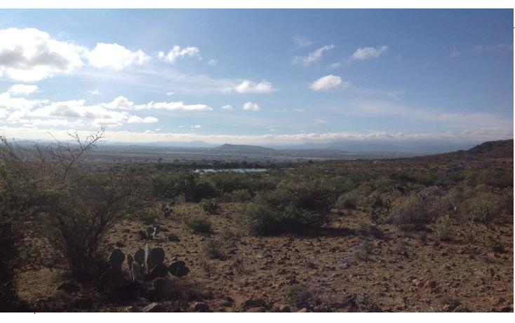 Foto de terreno comercial en venta en  , el arroyito, colón, querétaro, 1665604 No. 03