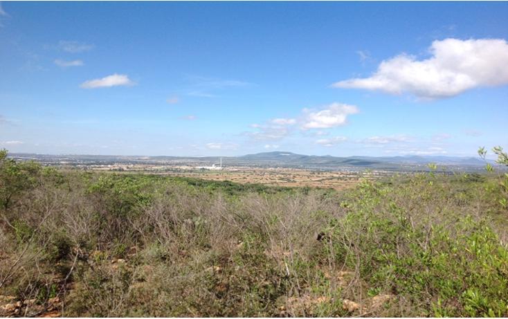 Foto de terreno comercial en venta en  , el arroyito, colón, querétaro, 1665604 No. 04
