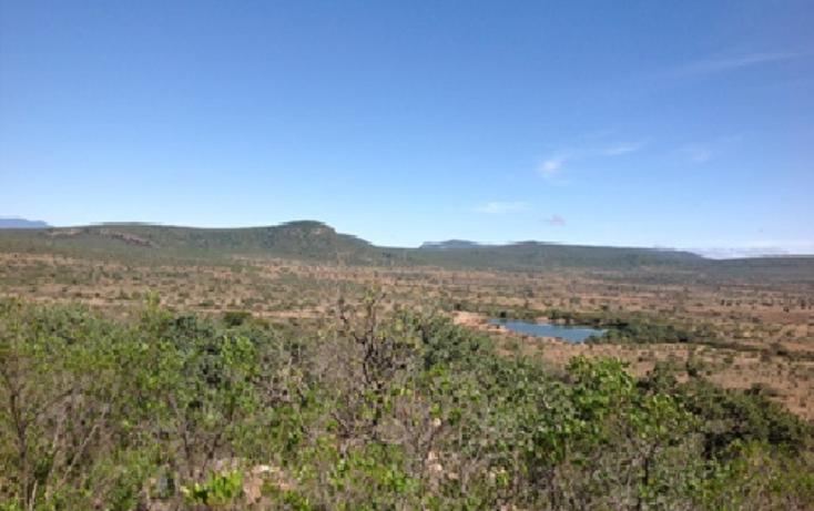 Foto de terreno comercial en venta en  , el arroyito, colón, querétaro, 1665604 No. 05
