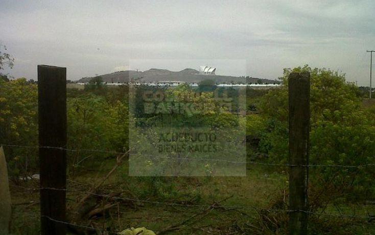 Foto de terreno habitacional en venta en el arroyo, valle del sur, san pedro tlaquepaque, jalisco, 868019 no 02