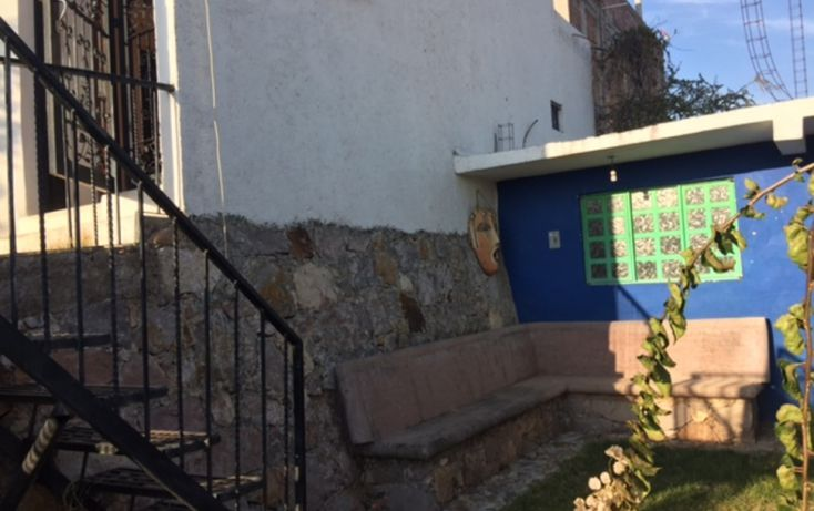 Foto de casa en venta en, el arte, guanajuato, guanajuato, 1641718 no 06