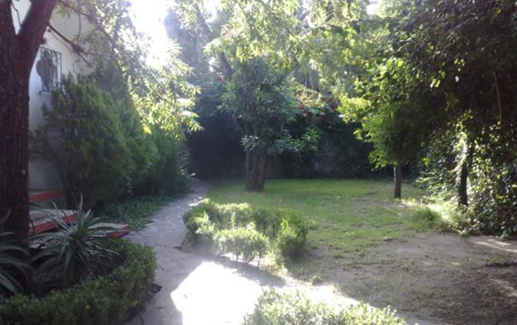 Foto de casa en venta en el atascadero 1, san miguel de allende centro, san miguel de allende, guanajuato, 680009 No. 06