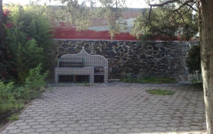 Foto de casa en venta en el atascadero 1, san miguel de allende centro, san miguel de allende, guanajuato, 680009 No. 10