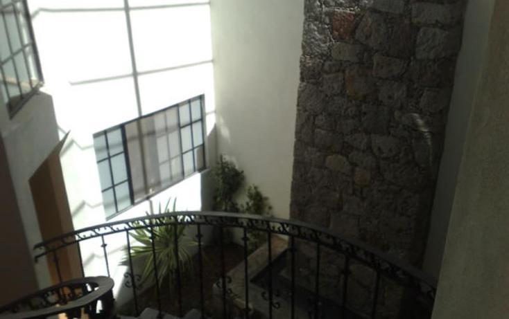 Foto de casa en venta en el atascadero 1, san miguel de allende centro, san miguel de allende, guanajuato, 680085 No. 01