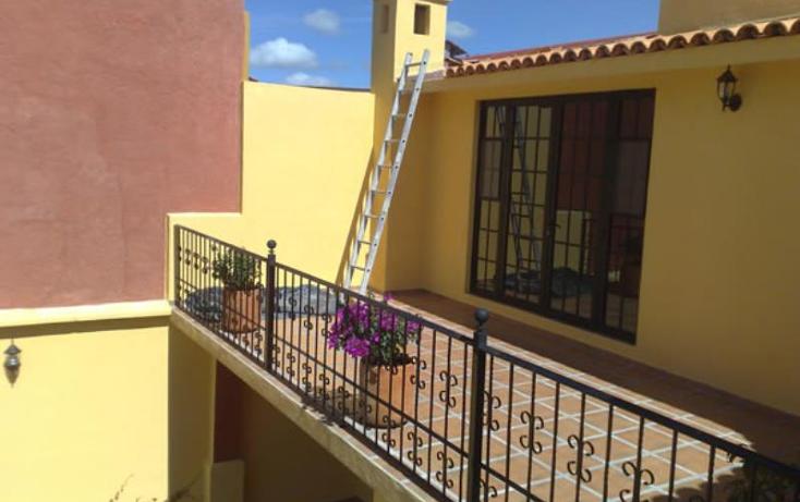 Foto de casa en venta en el atascadero 1, san miguel de allende centro, san miguel de allende, guanajuato, 680085 No. 04