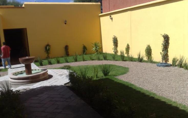 Foto de casa en venta en  1, san miguel de allende centro, san miguel de allende, guanajuato, 680085 No. 07